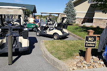 Sevierville Golf Club, Sevierville, United States