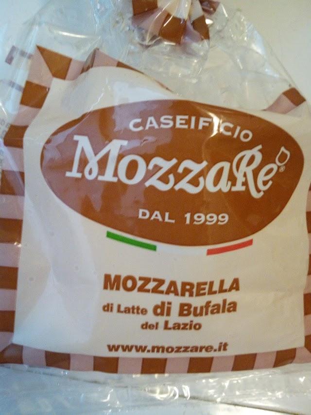 Caseificio Mozzare'