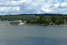 Chautauqua Lake, Chautauqua County, United States