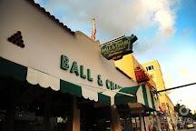 Ball & Chain, Miami, United States