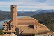 Santuario de Torreciudad, Huesca, Spain