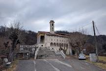 Santuario di Sant'Euseo, Serravalle Sesia, Italy