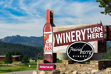 Prairie Berry Winery, Hill City, United States
