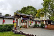 Hualian Jian Shrine, Ji'an, Taiwan