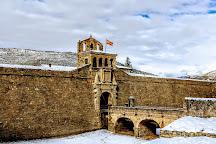 Ciudadela De Jaca, Jaca, Spain