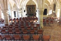 Royaumont Abbey, Asnieres-sur-Oise, France
