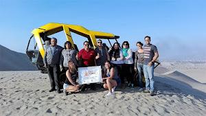 ORO TRAVEL PERU - Turismo en Ica 6
