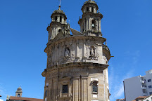Casco antiguo de Pontevedra, Pontevedra, Spain