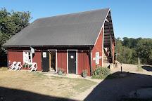 Soderasens Turridning, Ljungbyhed, Sweden
