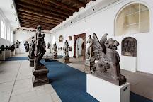 Národní muzeum, Prague, Czech Republic