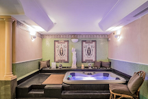 WellBe Wellness Boutique, Rome, Italy