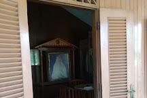 Rumah Ibu Fatmawati Soekarno, Bengkulu, Indonesia