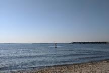 Foster Memorial Beach, Sag Harbor, United States