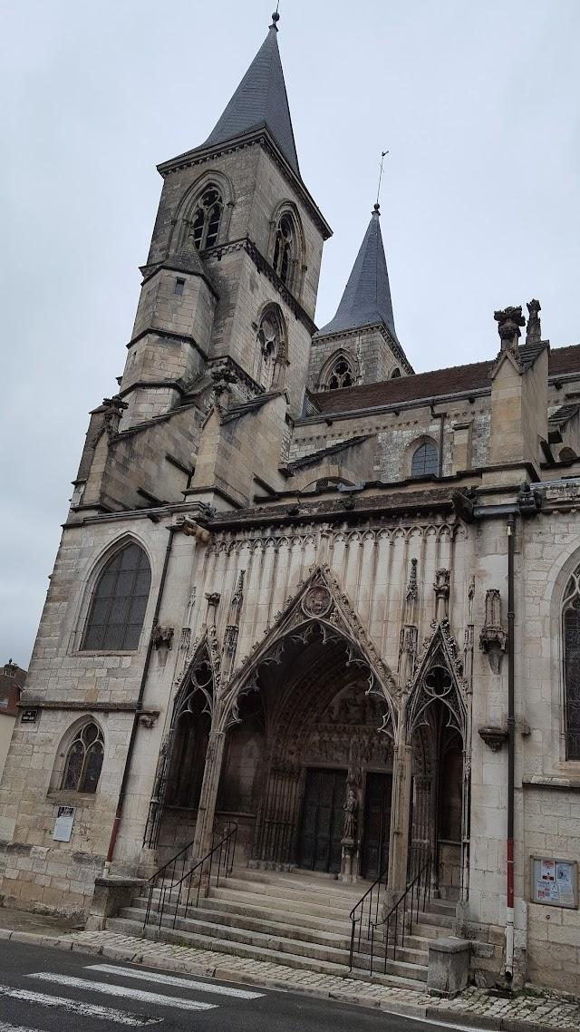 Basilique St Jean