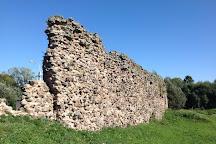 Kreva Castle, Kreva, Belarus