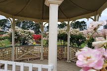 Victoria State Rose Garden, Werribee, Australia