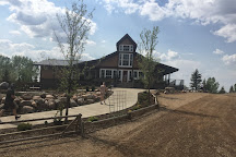 Country Side Golf Club, Sherwood Park, Canada