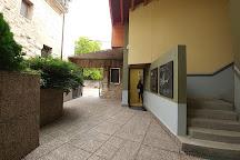 Jardin Botanico de Miranda de Ebro, Miranda de Ebro, Spain