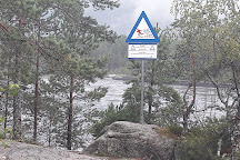 Eikerapen Alpinsenter, Ljosland, Norway