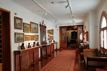 Casa-Museu Teixeira Lopes, Vila Nova de Gaia, Portugal