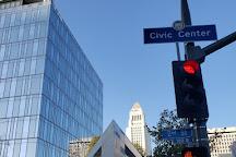 Civic Center, Los Angeles, United States