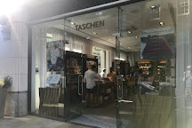 TASCHEN Store London, London, United Kingdom