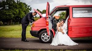 Hochzeitsfotograf Michael Fröhlich Fotografie
