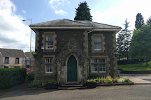 Aberdare Park, Aberdare, United Kingdom