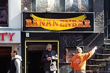 Bananenbar, Amsterdam, The Netherlands