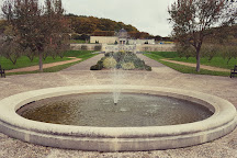 Abbaye Saint Georges de Boscherville, Saint-Martin-de-Boscherville, France