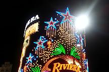 Las Vegas Downtown, Las Vegas, United States