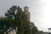 Secunderabad Clock Tower, Hyderabad, India