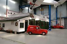 Danish Museum of Science and Technology, Helsingoer, Denmark