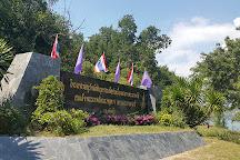Ko Samae San, Sattahip, Thailand
