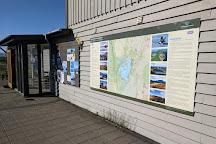 Myvatnsstofa Visitor Centre, Reykjahlid, Iceland
