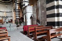 Monastero di San Pietro in Sorres, Borutta, Italy