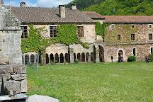 Abbaye de Sylvanes, Sylvanes, France