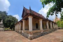 Wat Samrong Knong, Battambang, Cambodia