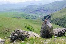 Karahundj (Armenia's Stonehenge), Sisian, Armenia