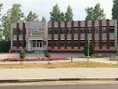 Поселковый совет депутатов на фото Боровухи