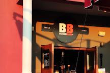 Booze and Blues Club, Novigrad, Croatia