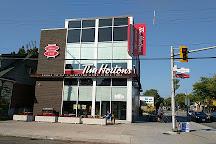 Tim Horton's Museum, Hamilton, Canada