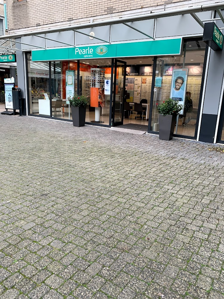 Pearle Opticiens Velserbroek Velserbroek