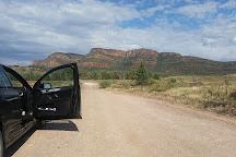 Arkaroo Rock, Flinders Ranges National Park, Australia