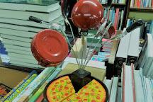 Secret Book and Record Store, Dublin, Ireland