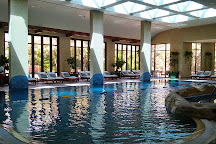 Ahasees Spa & Club, Dubai, United Arab Emirates