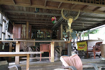 Laem Sor Beach Disc Golf & Acoustic Cafe, Koh Samui., Na Mueang, Thailand