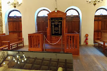 Kahal Zur Israel Synagogue, Recife, Brazil