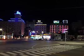 Автобусная станция   Gangneung Bus Terminal