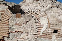 Ancient Pydna, Makrygialos, Greece
